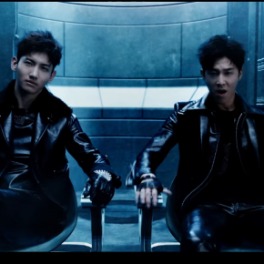 [VID] 171124 Tohoshinki – « REBOOT » MV Short Vers.)