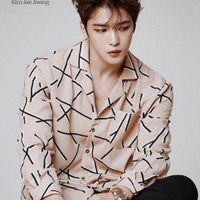 [PIC+VID+TRAD] 171127 Instagram et Twitter deJaejoong