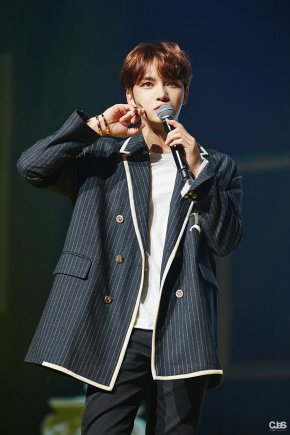 [PIC] 171107 Jaejoong – Post C-JeS : 2017 KIM JAEJOONG ASIA TOUR FANMEETING in SEOUL