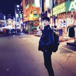 [PIC+TRAD] 171215 Yunho sur l'Instagram deTVXQ!