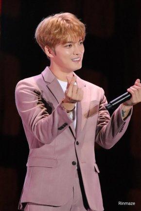 [PIC] 171209~10 2017 KIM JAEJOONG ASIA TOUR FANMEETING in TOKYO (days1+2)