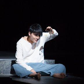 [INFO] 171229 Junsu décerné 'Meilleur acteur' lors des '2017 SACA (Stagetalk Audience ChoiceAwards)'