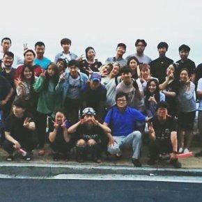 [PIC] 180101 Yunho sur l'Instagram de 'world7537'