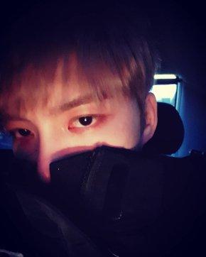 [PIC+TRAD] 180109 Instagram deJaejoong