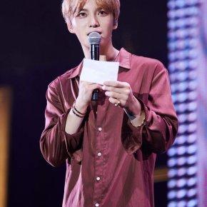 [INFO] 180118 Jaejoong remettra un prix lors des '5th eDaily CultureAwards'