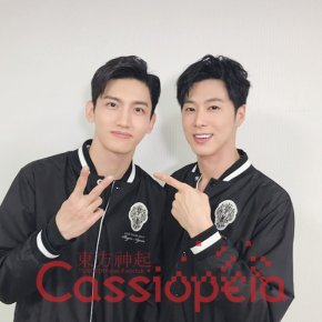 [PIC+TRAD] 180121 TVXQ! Official – From Star 【TVXQ!】: Kyocera Dome(21.01.18)