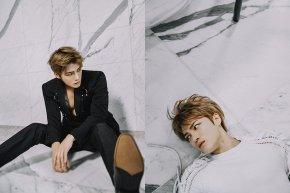 [PIC] 180113 Jaejoong sur le site de Choi Seung Kwang (L'Officiel Hommes +BNT)