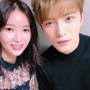 [PIC+VID+TRAD] 180126 Jaejoong sur divers réseaux sociaux #HAPPYJAEJOONGDAY