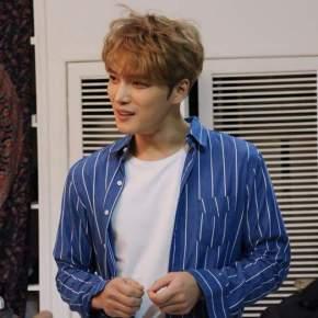 [PIC] 180121 Jaejoong sur le Facebook deJYJ