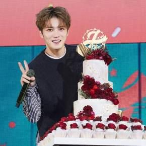 [PIC] 180128 Jaejoong sur le Facebook de JYJ (2018J-Party)