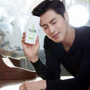 [PIC] 180119 Yunho sur le Facebook de la marque 'UL•OS'