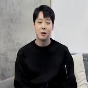 [VID] 180216 Weibo de Yoochun : message pour le nouvel anlunaire