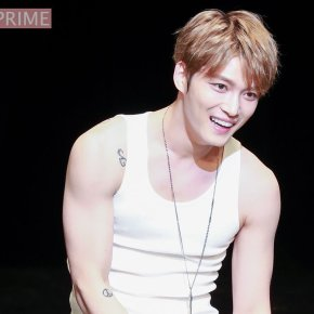 """[PIC] 180208 Jaejoong -『""""Brights Starts""""in JAPAN 2018』(2018.02.01)"""