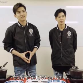 [VID] 180202 BIGEAST Fanclub – Tohoshinki 'SHOW ga Nai!' 04 (engsub)