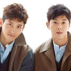[NEWS] 180206 Les TVXQ! renouvellent leur contrat avec la SM Entertainment et se préparent pour leur retour(date)