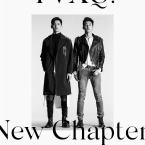 [INFO+PIC] 180328 TVXQ! – Sortie de l'album 'New Chapter #1 : The Chance Of Love' + Welcome BackParty