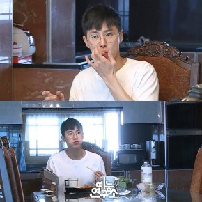 [VID] 180323 TVXQ! dans l'émission 'I Live Alone' (previews)