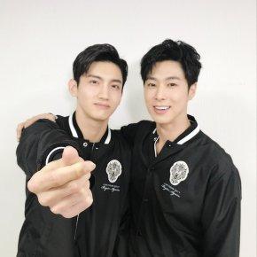 [INFO] 180317 TVXQ! participera à l'émission de radio 'Melon-R Star DJ'