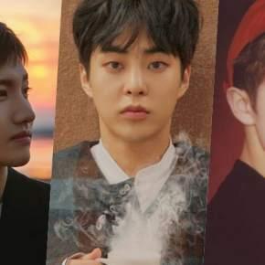 [TRAD] 180302 Changmin de TVXQ!, Xiumin d'EXO et Mark de NCT apparaîtront ensemble dans 'LifeBar'