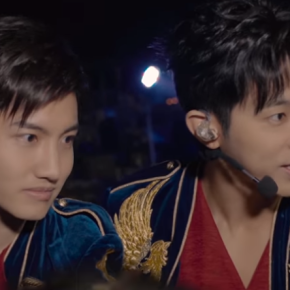 [VID] 180317 Tohoshinki LIVE DVD & Blu-ray「東方神起 LIVE TOUR 2017 ~Begin Again~」DOCUMENTARY TEASER Ver.2