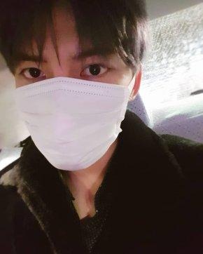 [PIC+TRAD] 180321 Instagram deJaejoong