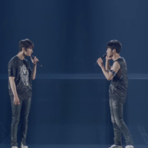 [VID] 180321 東方神起 / 「Begin~Again Version~」LIVE TOUR 2017 Begin Again Documentary Film