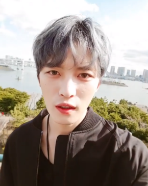 [VID+TRAD] 180323 Instagram deJaejoong