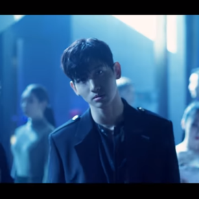 [VID] TVXQ! 동방신기 '운명 (The Chance of Love)' MV Teaser (MAX Ver.)