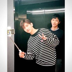 [PIC+INFO+TRAD] 180326 Instagram de TVXQ! (comeback + Guerilla Date +bowling)