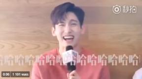 [VID] 180328 TVXQ! – Interview exclusive pour 'Sohu' (previews)