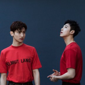 [INFO] 180320 La 'TVXQ! Welcome Back Party : The Chance of Love' sera retransmise sur V-app