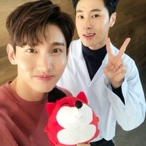 [PIC] 180330 TVXQ! – Interview exclusive pour Sohu