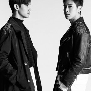[PIC] 180319 TVXQ! – New Chapter #1: The Chance Of Love (TEASERS) + tracklist (part2)