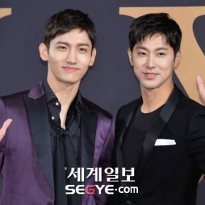 [INFO] 180302 TVXQ! participera à l'émission 'I Can See Your Voice 5'