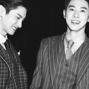 [VID+PIC] 180321 TVXQ! – New Chapter Film #X (+ 'The Chance Of Love'TEASERS)