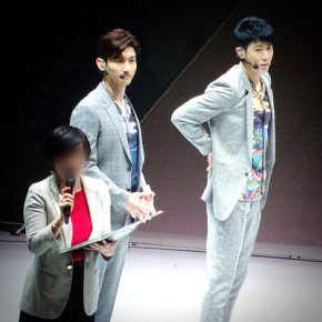 [PIC] 180313-14 TOHOSHINKI Bigeast FANCLUB EVENT 2018 THE MISSION IV in OSAKA (jours 1+2)