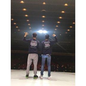 [PIC] 180313 Instagram deTVXQ!
