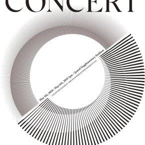 [INFO] NOUVEAUX CONCERTS – 'TVXQ! CONCERT -CIRCLE-#welcome'