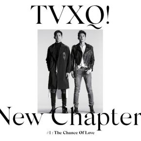 [LYRICS/PAROLES] TVXQ! (동방신기) – «운명 (The Chance Of Love)» (han+rom+eng+fr)
