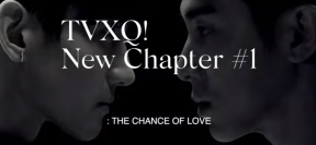[VID] 180323 TVXQ! New Chapter #1 : The Chance of Love (preview)