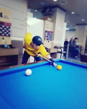 [PIC+TRAD] 180331 Instagram deYunho
