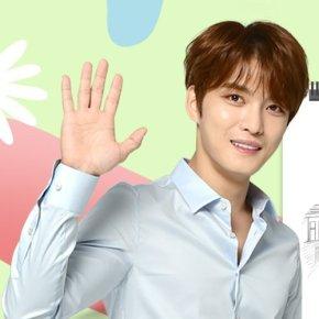 [PIC] 140403 Jaejoong pour 'ParadiseCity'