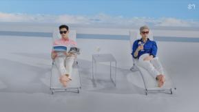 [MV] TVXQ! 동방신기 '평행선 (LoveLine)'